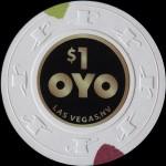 OYO 1 $
