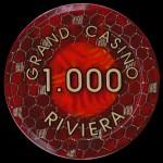 CANNES RIVIERA 1000