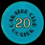 GOSIER 20