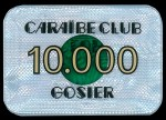 Plaque GOSIER 1000