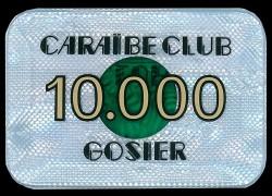 GOSIER 10 000