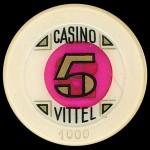 VITTEL 5