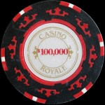 CASINO-ROYALE-100 000-$