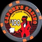 CAPONE-S-CASINOS-100-$