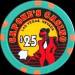 CAPONE-S-CASINOS-25-$