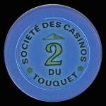 LE TOUQUET 2