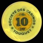 LE TOUQUET 10