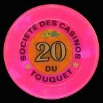 LE TOUQUET 20