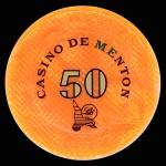 MENTON 50
