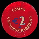 CAZAUBON 2