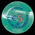 CAZAUBON 5