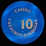 CAZAUBON 10