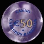 CAZAUBON 50