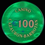 CAZAUBON 100