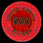 CANNES RIVIERA 500