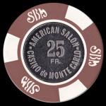 SBM 25 Fr