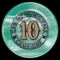 CAMPIONE 10