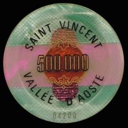 LA VALLEE 500 000