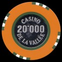 LA VALLEE 20 000