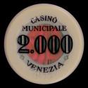 VENEZIA 2000