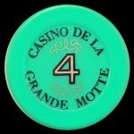 LA GRANDE MOTTE 4