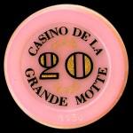 LA GRANDE MOTTE 20