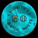 LA GRANDE MOTTE 50