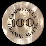 LA GRANDE MOTTE 100