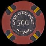 PORNIC 500