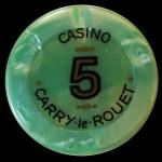 CARRY LE ROUET 5