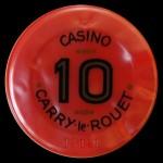CARRY LE ROUET 10
