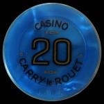 CARRY LE ROUET 20