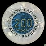 ST RAPHAEL 200