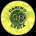 LE LYDIA 50
