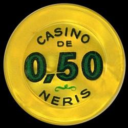 NERIS 0.50