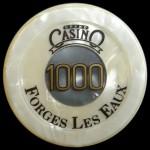 FORGES LES EAUX 1 000