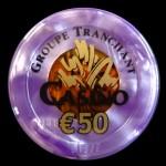 GROUPE TRANCHANT 50