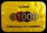 AMNEVILLE 1 000