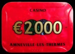 AMNEVILLE  2 000
