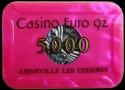 AMNEVILLE  5 000