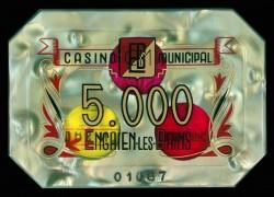 ENGHIEN 5000