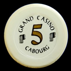CABOURG 5
