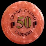 CABOURG 50