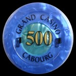 CABOURG 500