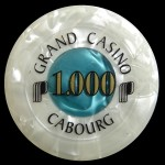 CABOURG 1 000