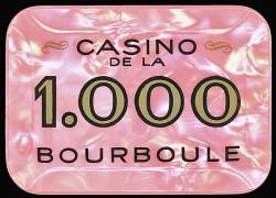 LA BOURBOULE 1000