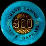 ST RAPHAEL 500