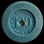ST AMAND 100 Bleu