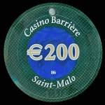 ST MALO 200