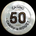 CARRY LE ROUET 50